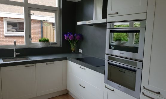 Keukens en werkbladen